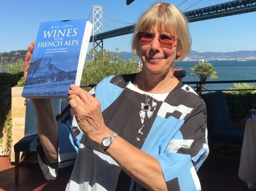 wine writer, wine books, Savoie